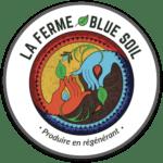 Blue Soil