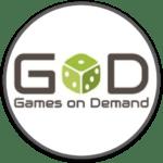 GamesOnDemand